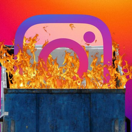 Instagram Has a Massive Harassment Problem