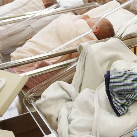 U.S. birth rates just keep falling