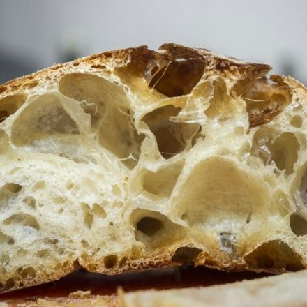 All of the World's Yeast Probably Originated in China