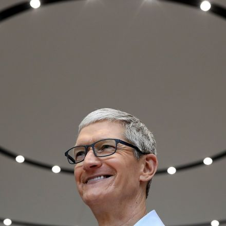 Apple's Tim Cook paid $102m this year including bonuses worth $98m