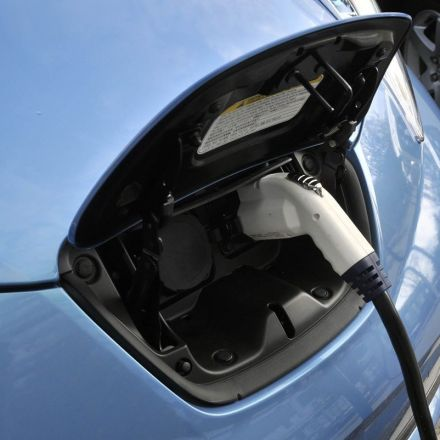 Electric Car Sales Are Surging, IEA Reports