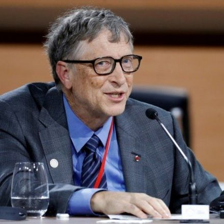 Gates says billionaires should pay 'significantly' more taxes