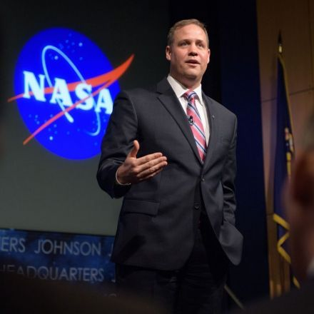 NASA is back to work, but the effects of the government shutdown linger