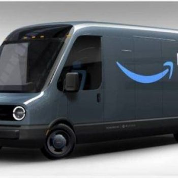 Amazon orders 100K electric delivery trucks from Rivian as part of going carbon neutral by 2040