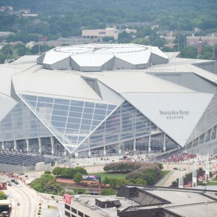 Four Reasons Taxpayers Should Never Subsidize Stadiums
