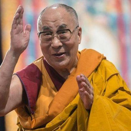 Religion is no longer needed, says Dalai Lama