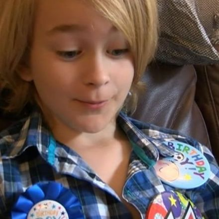 Boy with autism 'astonished' at appeal response