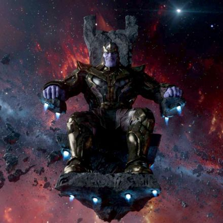 'Avengers: Infinity War' Has Wrapped Filming
