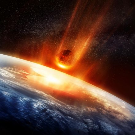 Prepare for Earth to be hit by a meteor in your lifetime, Nasa chief says