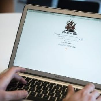 Swedish court: 'We cannot ban Pirate Bay'
