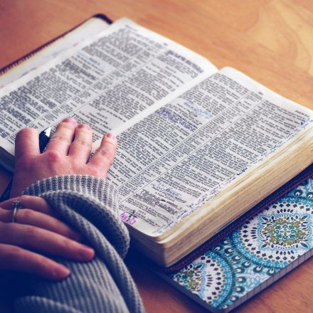 Record Few Americans Believe Bible Is Literal Word of God
