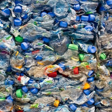 New 'plastic tax' planned by ministers to drive use of unrecyclable material out of existence