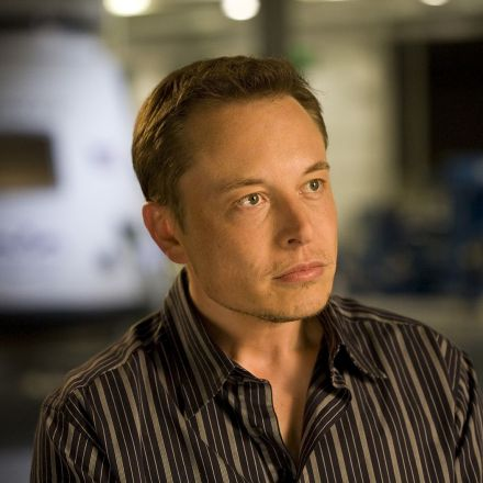 Elon Musk: Automation Will Force Universal Basic Income