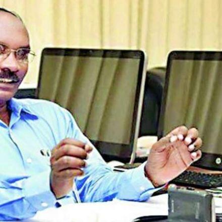 It's Mission 2021, says ISRO chief