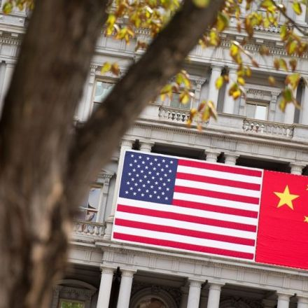 US defence contractor accused of spying for China