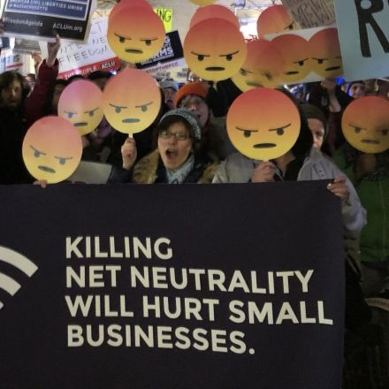 We Can Get The FCC's Decision To Kill Net Neutrality Overturned. Here's How.