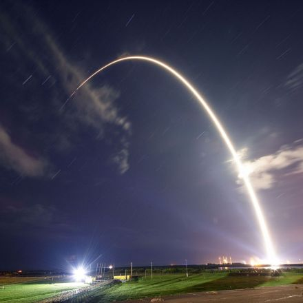 Kazakhstan chooses SpaceX over a Russian rocket for satellite launch