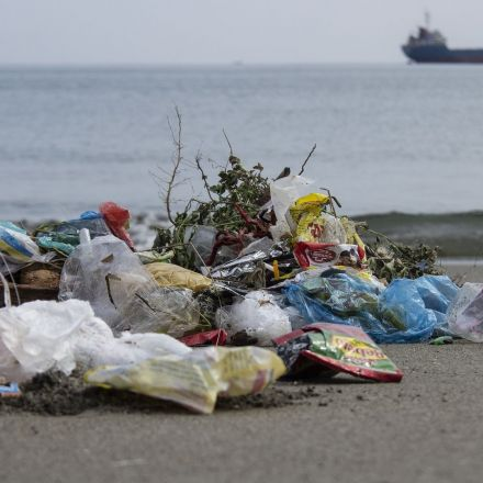 Study: Tiny plastic pieces are now being detected in the air
