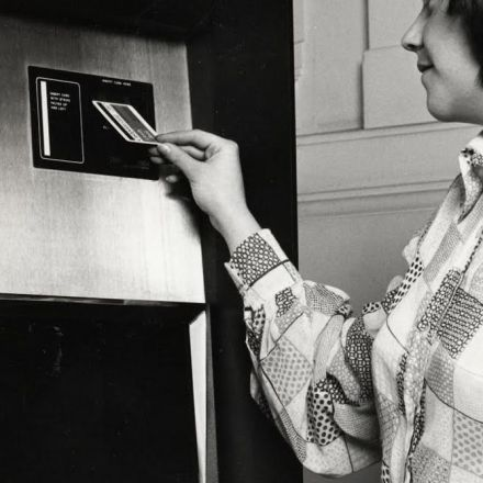 The ATM at 50: how a hole in the wall changed the world