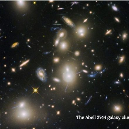 Hubble Has Found the Ancient Galaxies That Gave the Universe Its First Light