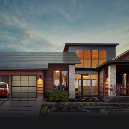 Elon Musk's Tesla Solar Shingles Are About to Go On Sale