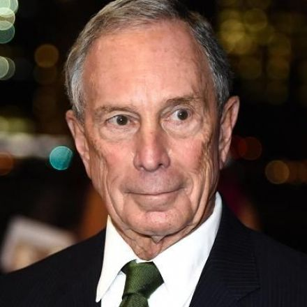 Billionaire Michael Bloomberg: When choosing a job, prioritize this over salary