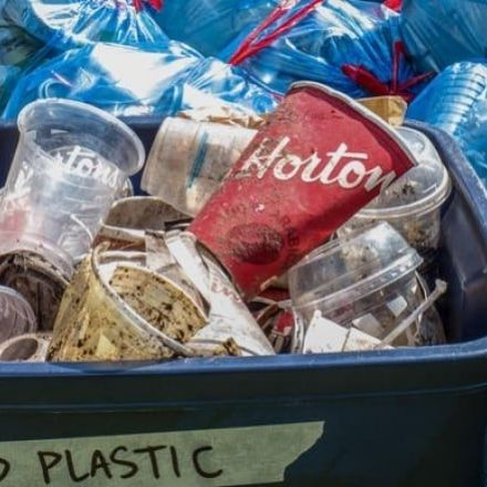 Nestlé, Tim Hortons named Canada's top plastic polluters | CBC News