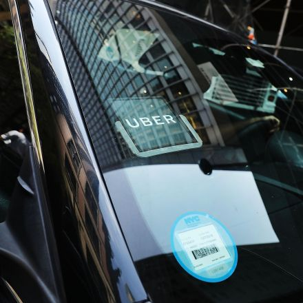 Uber driver, who says he was once paid under $2 per hour, advances labor lawsuit