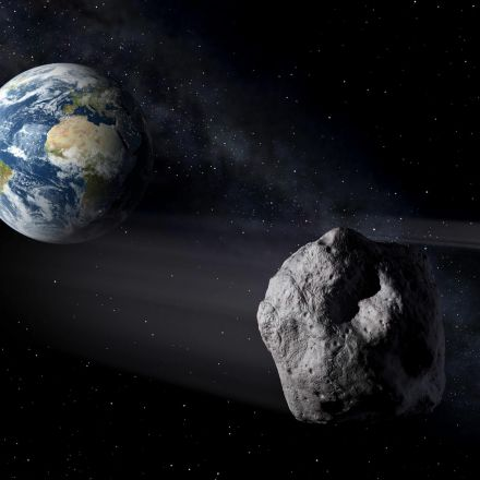 Astronomers Discover Eleven Dangerous Asteroids That Could Impact the Earth