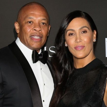 Dr. Dre's Estranged Wife Nicole Young Claims He Held a Gun to Her Head