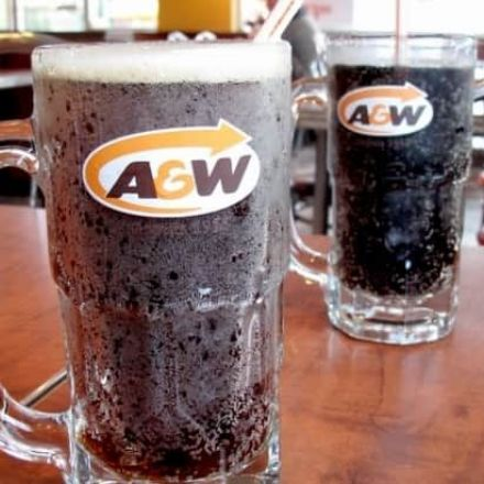 A&W Canada to eliminate plastic straws from all restaurants