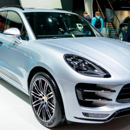 The most popular Porsche is going electric