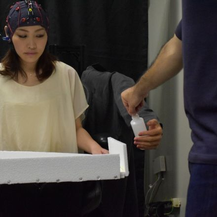 This brain-controlled prosthetic will lend you a hand — and a whole arm