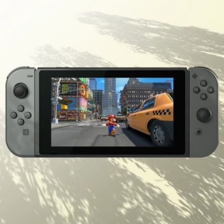 Rumor: Nintendo increasing Switch production, targeting 18 million units by March 2018