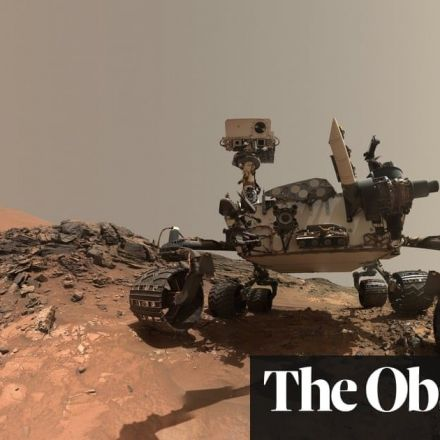 Scientists call for 'mega-mission' to find ancient life on Mars