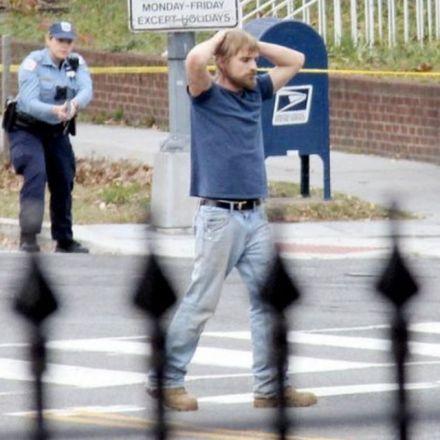 'Pizzagate' gunman sentenced to four years