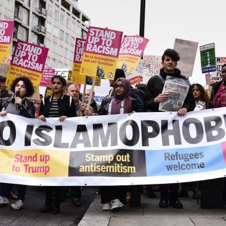 Anti-Muslim hate crimes increase fivefold since London Bridge attacks