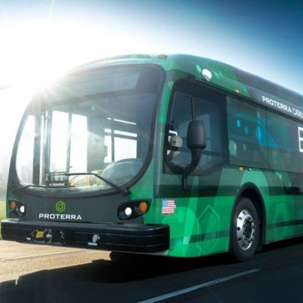 Why the Bus Might be the Future of Transportation
