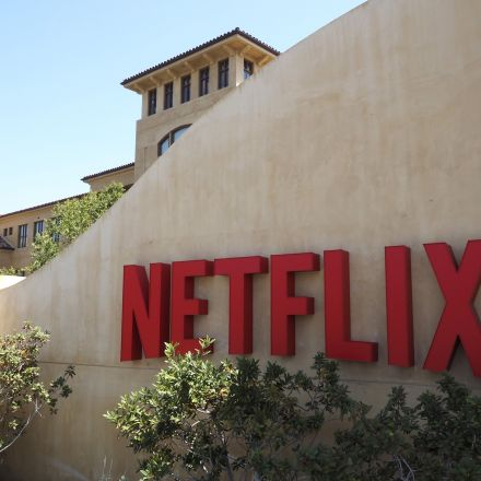 Netflix Terminates Contract With The Weinstein Co.