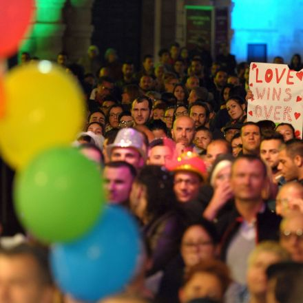 Malta votes to legalise same-sex marriage by 66-1