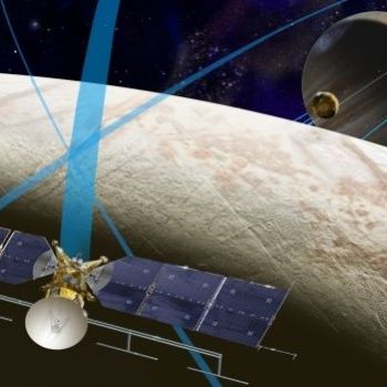 Is Europa habitable? NASA mission will use these 9 instruments to find out