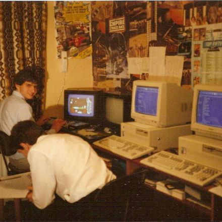 Geeks who rocked the world: Documentary looks back at origins of the computer-games industry