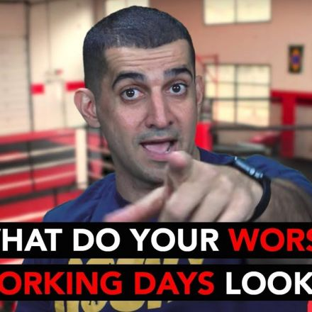 What Do Your Worst 100 Working Days Look Like?