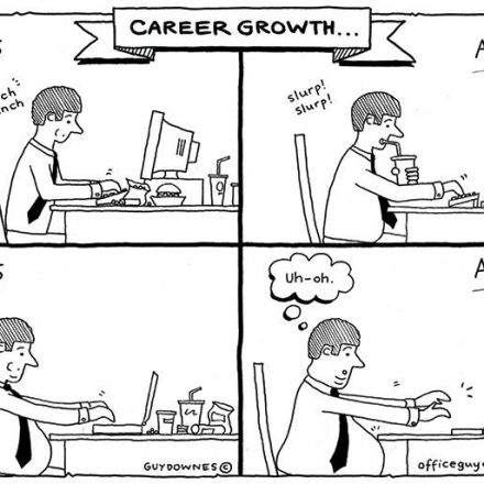 Career Growth