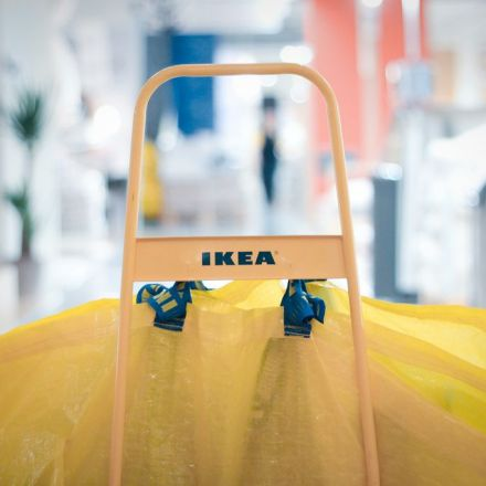 At what age do people stop shopping at IKEA?