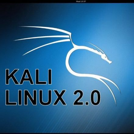 Kali Linux 2.0 Release Day Scheduled: Kali Sana Coming, Powerful Than Ever