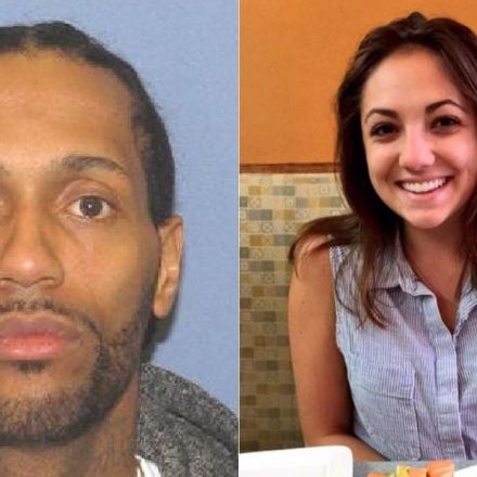 Convicted sex offender charged in rape, murder of Ohio
