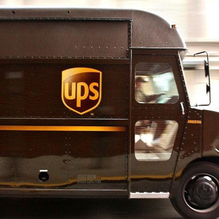 UPS Driver Adopts Shelter Dog Who Jumped Into His Truck: 'I Wanted Him to Have a Good Home'
