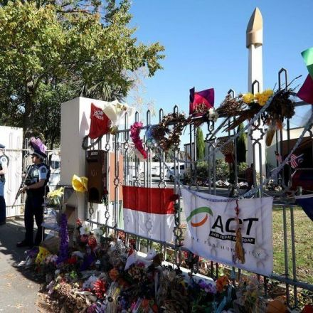 Man who shared New Zealand mosque shooting video gets 21-month sentence