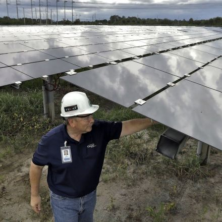In nearly 60 countries, solar power is deemed the cheapest source of energy power